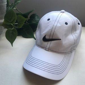 Nike Gold Hat